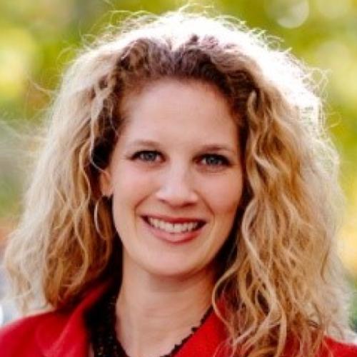 Photo of leadership team member