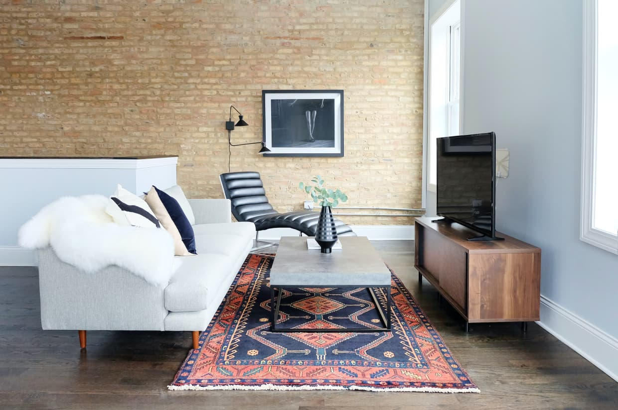 Three Bedroom Apartment in Chicago